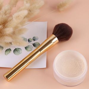 Makeup Brush Bionic Silk Super Soft
