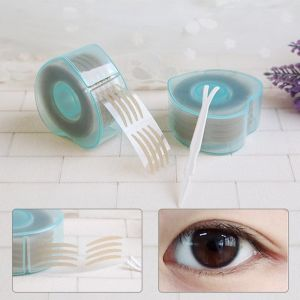 Double Eyelid Sticker Mesh Invisible