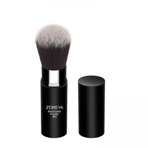 Man Made Fiber Makeup Brush