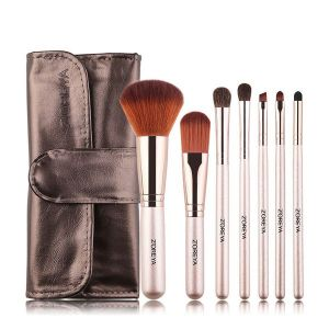 7 Portable Man-made Fibre Brushes