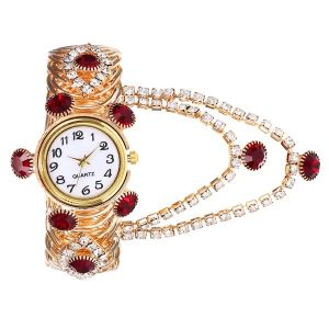 Red Tassel Watch