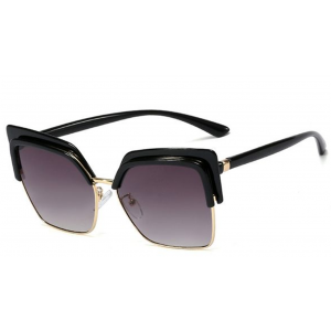Fashion Hot-Selling Trend Women's Sunscreen Sunglasses