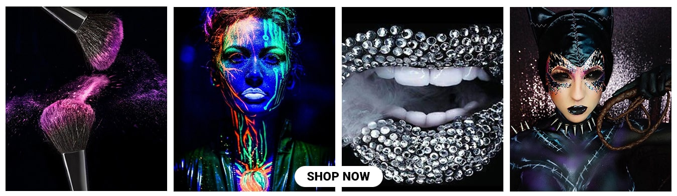 Jewels and Glitters