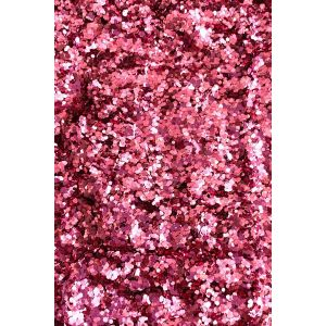 Candy Pink Body glitter