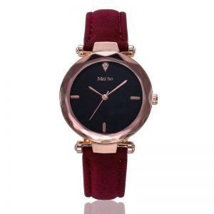 Alloy Fashion Ladies Watch