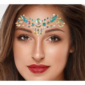 Oceana Princess Face Jewel