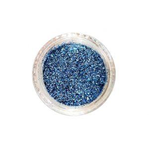 Blue Biodegradeable Glitter