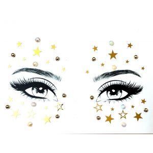 MGB Gold Star Freckles