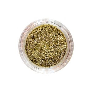Gold Biodegradable Glitter