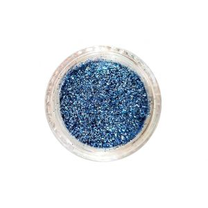Blue Biodegradeable Glitter