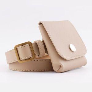 Retro Belt Bag