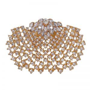 French Elegant Diamond Ring