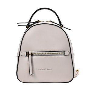 Shoulder Double Backpack