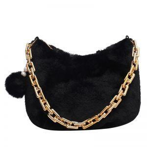 Fashion Chain Armpit Bag