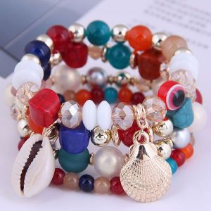 Multi-layer Fashion Bracelet