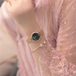 Small Dial Bracelet Watch