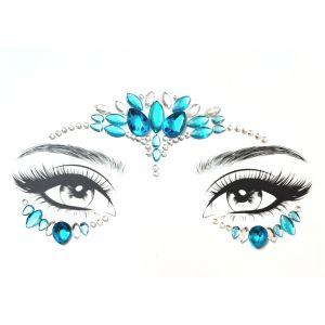 MGB Mermaid Face Jewels