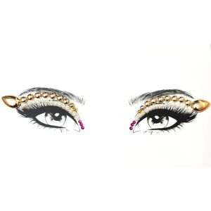 MGB Golden And Pearl Eyeliner