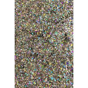 Silver Holo Body glitter