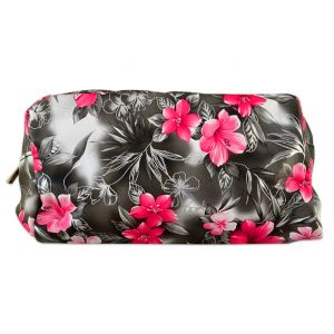 Orchid Passion Cosmetic Bag