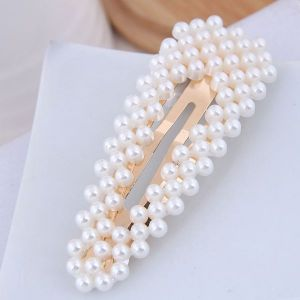 Pearl Hairpin Clip