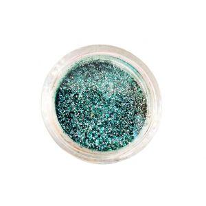 Light blue Biodegradable Glitter