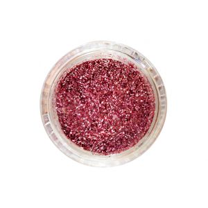 Rose gold Biodegradable Glitter