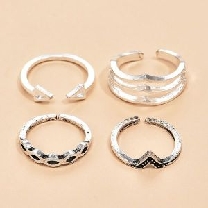 Toe Sleeve Ring