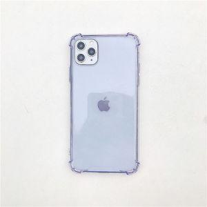 Transparent Soft Shell Apple 7-8 Plus Mobile Phone Case