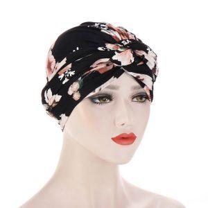 Flower Cloth Hat