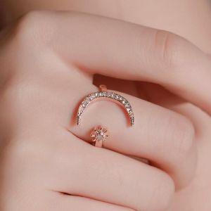 Finger Open Ring