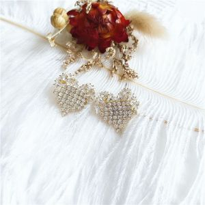 Heart Shade Earrings