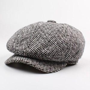 Vintage Duck Winter Season Hat