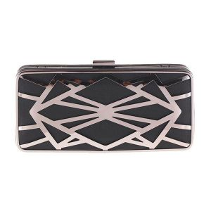 Hollow Women's Clutch Bag
