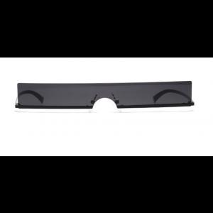 Black New Retro Ultra Small Sunglasses